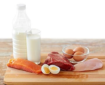 5 полезни вещества за мозъка, които си набавяте само чрез риба, месо и яйца