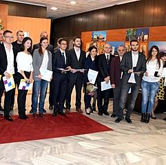 Наградиха най-добрите студенти на Варна
