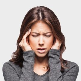 4 ефикасни етерични масла при главоболие