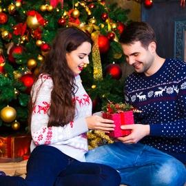 За какво най-често спорят двойките по коледните празници