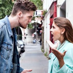 Споровете, които са нормални за щастливите двойки