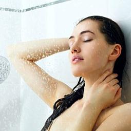 Сутрин ли да се къпем или вечер?