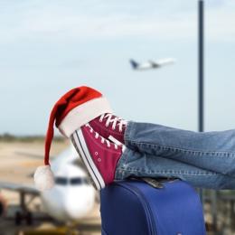 Какво трябва да знаете, ако пътувате с подаръци