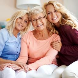 Как се променя метаболизмът с годините?