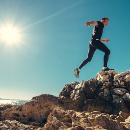 Фартлек – направете бягането си по-ефективно