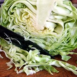 Зеле – зеленчукът на зимата