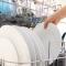 Стерилни ли са наистина миялните машини? - Сияйността и липсата на петна е белег за чистота, но не и за стерилност. Това е заключението на учени, проследяващи ефекта от измиването на кухненските съдове в миялна машина.