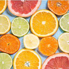 За по-здрава имунна система: Цитруси, джинджифил и чесън