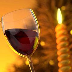 Червено вино – за добро настроение и хубава кожа