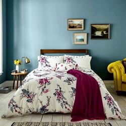 Как се перат петна от спалното бельо?